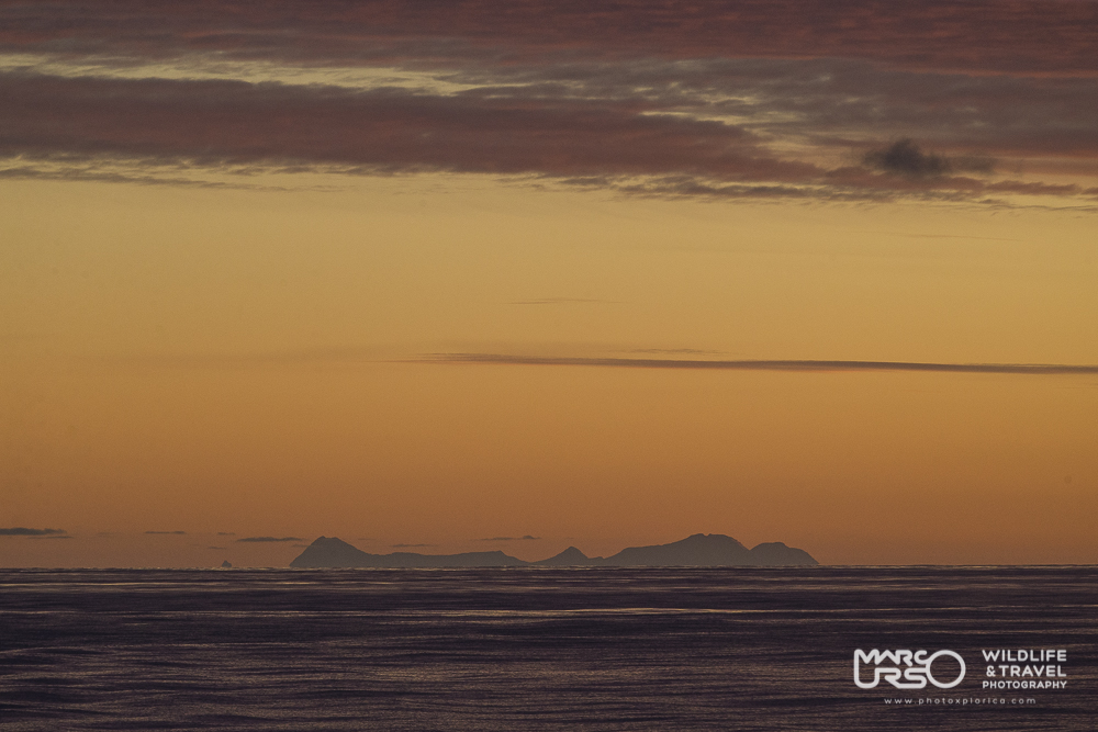 Penisola Antartica by Marco Urso photographer